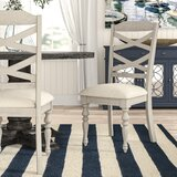 Atlantic City Side Chair (Set of 2) by Standard Furniture