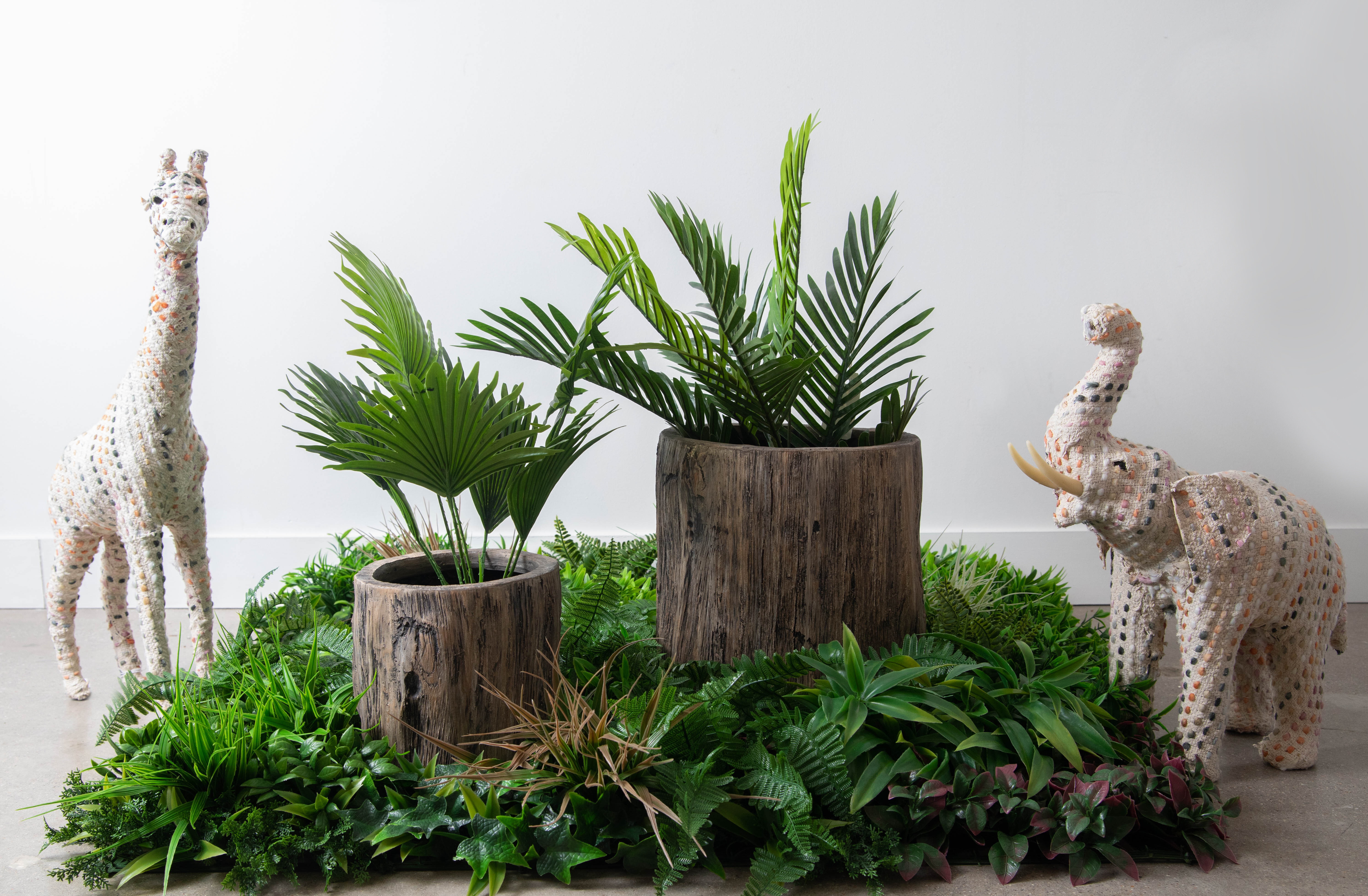 Grass Ivy Faux Plants You Ll Love In 2021 Wayfair