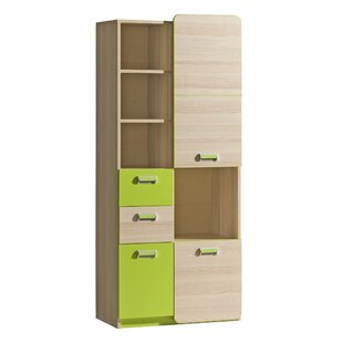 Crawford 188cm Bookcase By Isabelle & Max