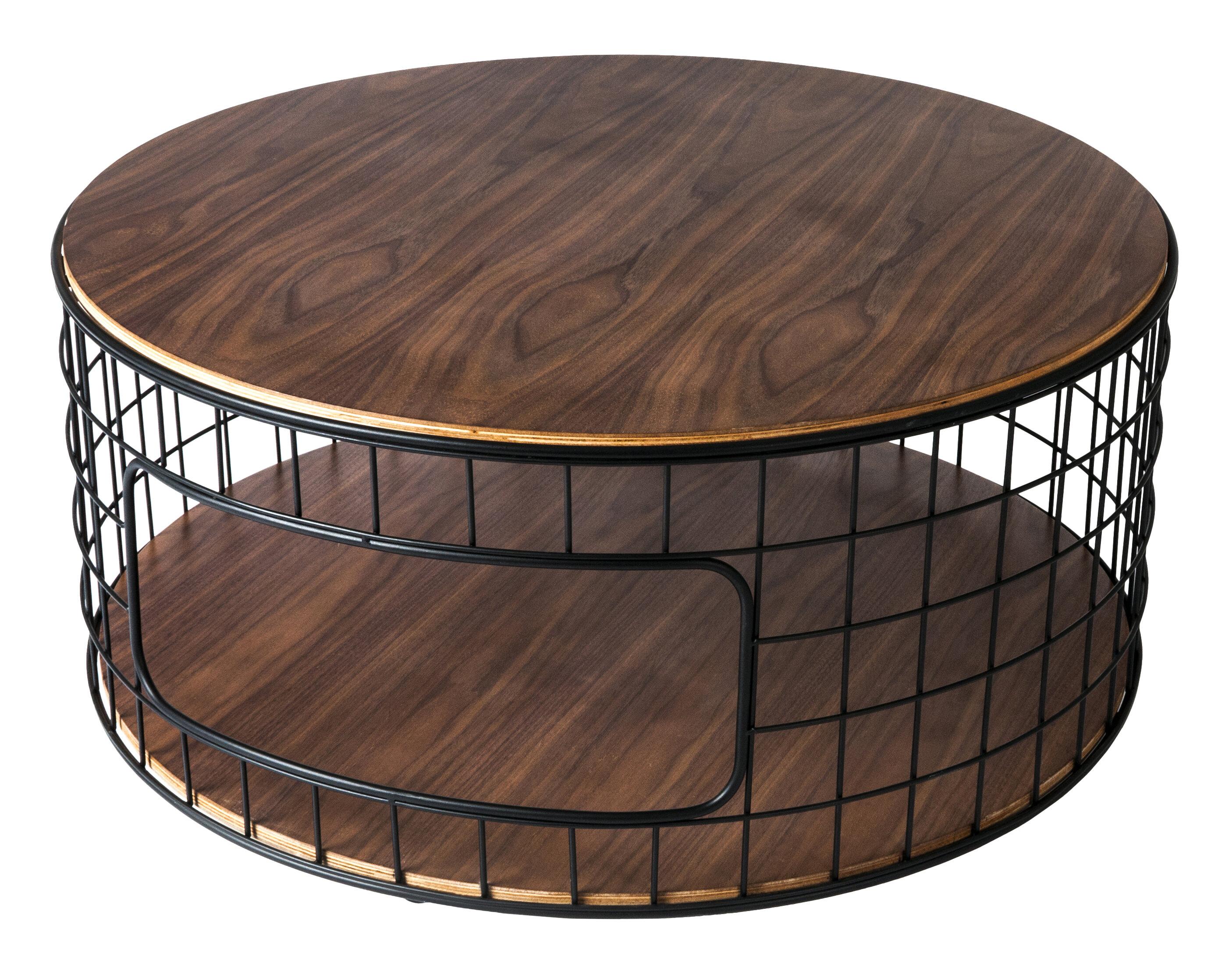 Wireframe coffee table reviews allmodern