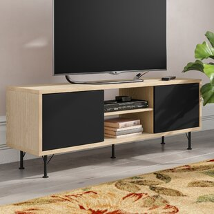 Manigault TV Stand For TVs Up To 65