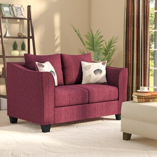 Top Reviews Serta Upholstery Rouse Loveseat by Winston Porter Reviews (2019) & Buyer's Guide