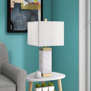 Beaty 22.75 Table Lamp