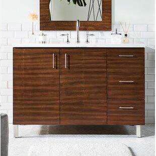 Nunnari 48 Single Bathroom Vanity Set by Orren Ellis