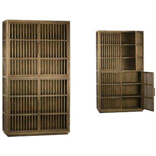 Bloomsbury Market Gillard Curio Cabinet