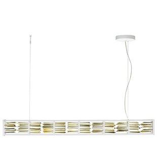 LBL Lighting Scarlett 1-Light Mini Pendant