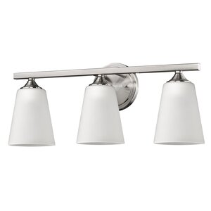Zoey 3-Light Vanity Light