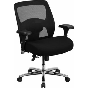 Symple Stuff Kropp Ergonomic Mesh Swivel Office Chair