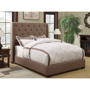 Lark Manor Fares Upholstered Bed