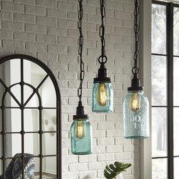 Edison Bulb Fixtures