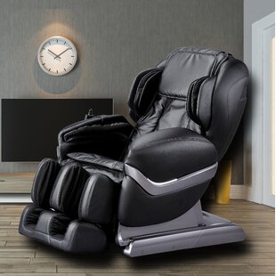 Reclining Massage Chair by..