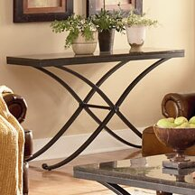 Review Peaslee Console Table By Darby Home Co