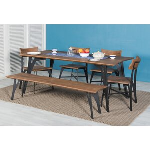 Warling Counter Height Dining Table by Gr..