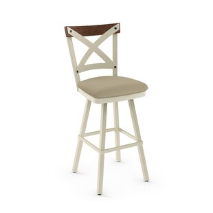 Fabulous Catina Modern Adjustable Height Swivel Bar Stool By Wade Gmtry Best Dining Table And Chair Ideas Images Gmtryco