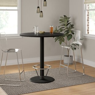 Basinger Laminate Dining Table Ebern Designs