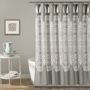 Sepulveda Single Shower Curtain