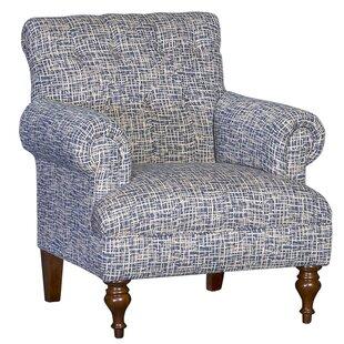 Cuadrado Armchair by Darby Home Co