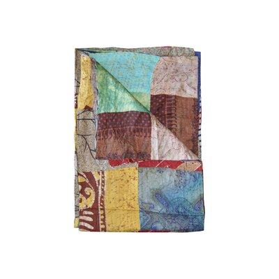 Union Rustic Jess Mint Native Forest Blanket Union Rustic Size 51 X 60 Color Blue From Wayfair North America Daily Mail