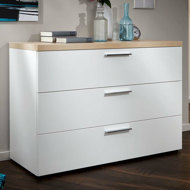 Nolte Küchen Schubladen Ausbauen: Nolte Möbel Kommode Deseo
