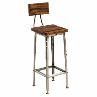 Rufina 76cm Bar Stool By Williston Forge