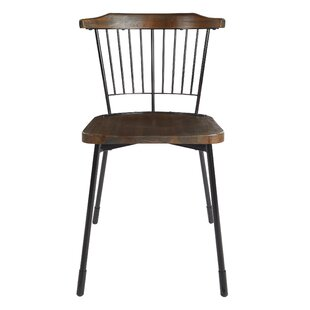 Turnipseed Dining Chair by Gracie Oaks Amazing