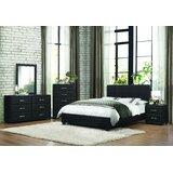 Amezcua Standard Configurable Bedroom Set by Orren Ellis