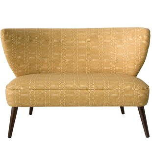 Fairburn Armless Settee