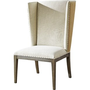 Payton Winged Side Chair by Laurel Foundr..
