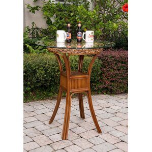 Balboa Pub Table by Alexander & Sheridan Inc.