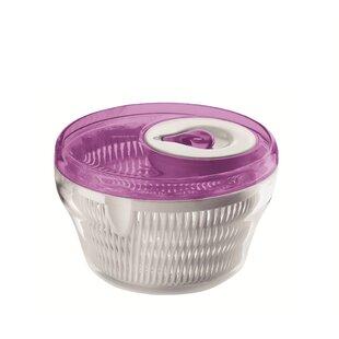 Latina Acrylic Medium Salad Spinner
