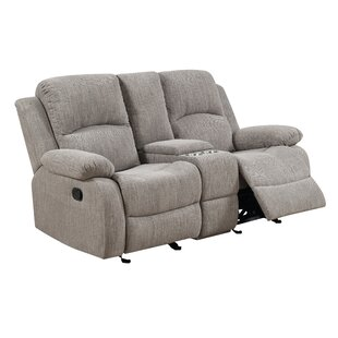 Where buy  Berrios Reclining Loveseat by Winston Porter Reviews (2019) & Buyer's Guide