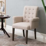 Meansville Upholstered Dining Chair by Gracie Oaks