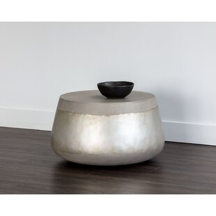 Reviews Solterra Coffee Table by Sunpan Modern