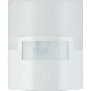 Best Reviews Ultra Brite Motion Activated LED Night Light By GE
