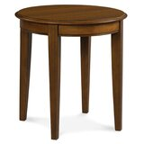 Round End Table by Fairfield Chair