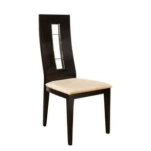 Novo Side Chair (Set of 2) by Sharelle Fu..
