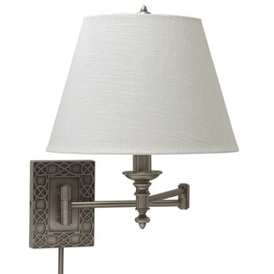 Top Reviews Decorative Swing Arm Lamp By House of Troy