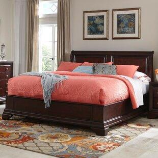 Cresent Furniture Newport Sleigh Bed
