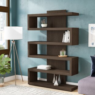 Rentas Geometric Bookcase