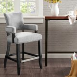 Gilberton 26 Counter Stool by Darby Home Co