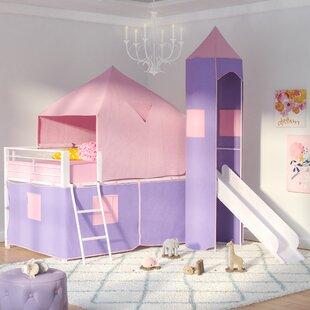Viv + Rae Starr Tent Bunk Bed