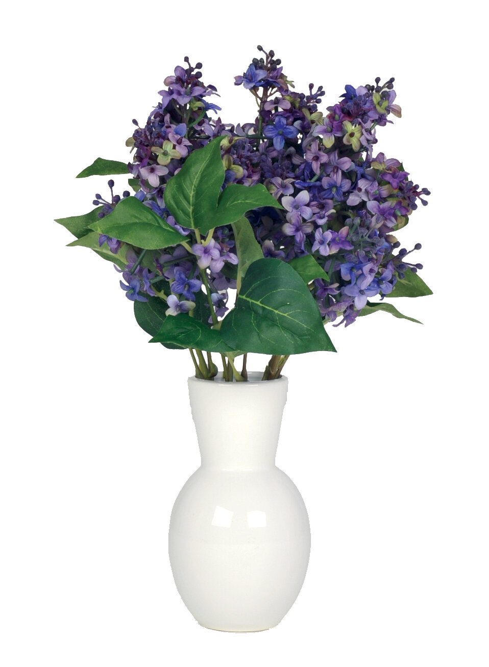 House of silk flowers artificial lilac in ceramic vase reviews house of silk flowers artificial lilac in ceramic vase reviews wayfair reviewsmspy