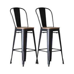 Mcdermott Solid Wood Dining Chair (Set Of 2) By Williston Forge
