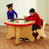 Safari Kids Magnetic Activity Table by Playscapes