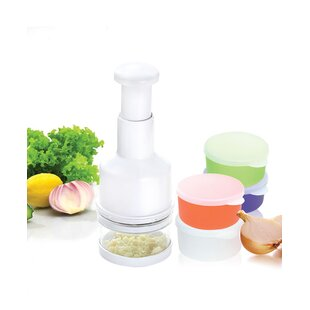 10 Piece Chopping and Storage Set