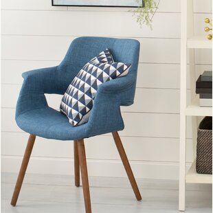 Frederick Upholstered Dining Chair by Lan..