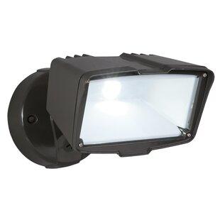 Cooper Lighting LLC All-Pro LED Outdoor Security Flood Light