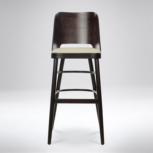 Barnette 30 Bar Stool George Oliver