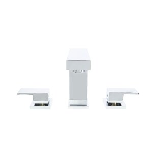 Compare & Buy Hoover 3 Hole Widespread Bathroom Faucet ByDyconn Faucet