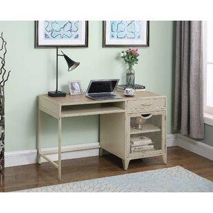 Higden Solid Wood Desk